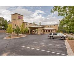 Book The Cheap Hotels Room in Ruidoso NM