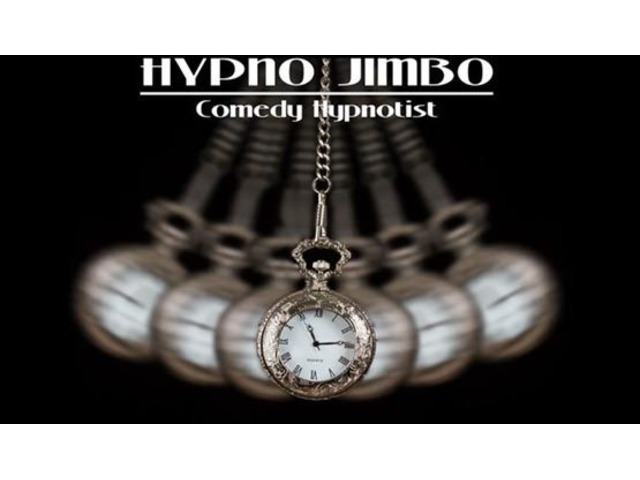 The Hypno Jimbo Comedy Hypnosis Stage Show | free-classifieds-usa.com