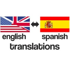Spanish Translation Services. Document Translation.