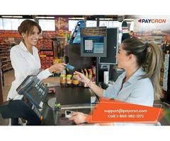 Merchant Services for Grocery Stores