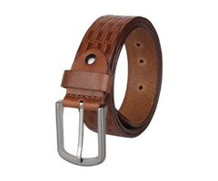 Genuine Leather Products available at whole-sell prices | BlackStoneExim