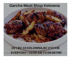 Delicious chicken thigh at your Indian meat shop Kelowna