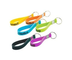Get Personalized Keychains and Keyrings from PapaChina