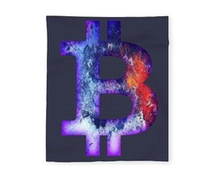 Various Super Quality Watercolor Bitcoin Products Are Available for Special Events