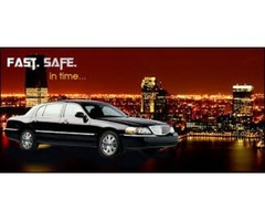 Safe and Secure Taxi Service from Detroit Airport to Lansing Mi