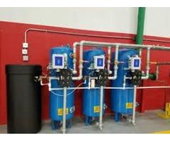Free water analysis Lincolnton