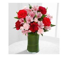 Valentines Day Flowers 2019 - Ana Roses Miami FL