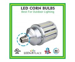 Buy LED Corn Bulbs For 360 Degree Lighting - Festive SALE