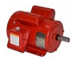 Farm Duty Electric Motors