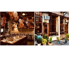 French Restaurants in NYC