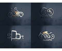 Get Your Logo for $30