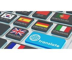 English Translation Services   English Document Translation   GLS