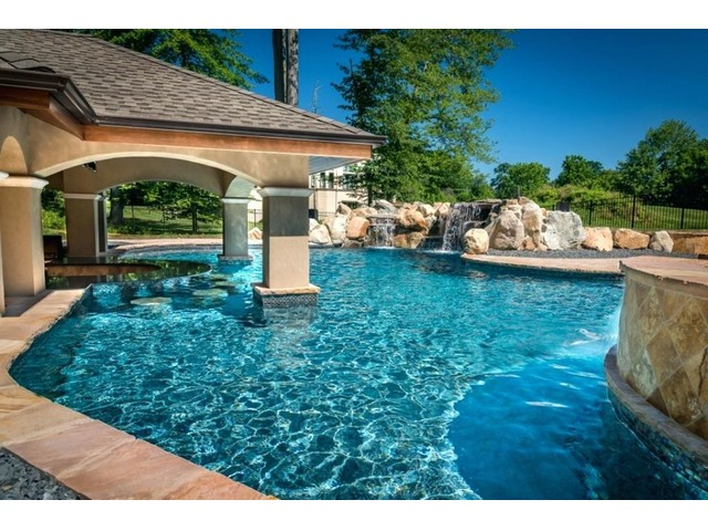 Now Choose the Best Custom Swimming Pool Design Bonita ...