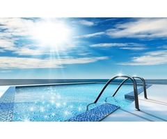 Commercial Pool Renovations Texas