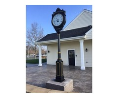 How We Can Decorate City with Best Building and Street Clocks?