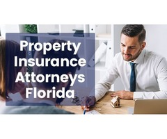 Property Insurance Attorneys in Florida