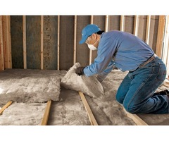 Contact us for Home Insulation Bay Area