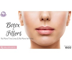 Best Botox Treatment in Cypress