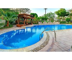 Pool Cleaning and Maintenance | Stanton Pools