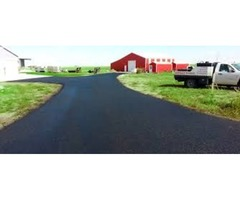 Driveway paving contractor near me