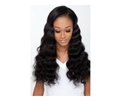 Beautify Your Hair with Brazilian Straight Human Hair