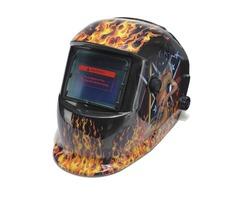 Auto Darkening Solar Powered Welders Welding Helmet Mask