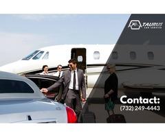 Car Service from Laguardia Airport