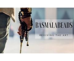 Allah Bracelet For Sale... - Basmala Beads