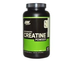 creatine muscle builder