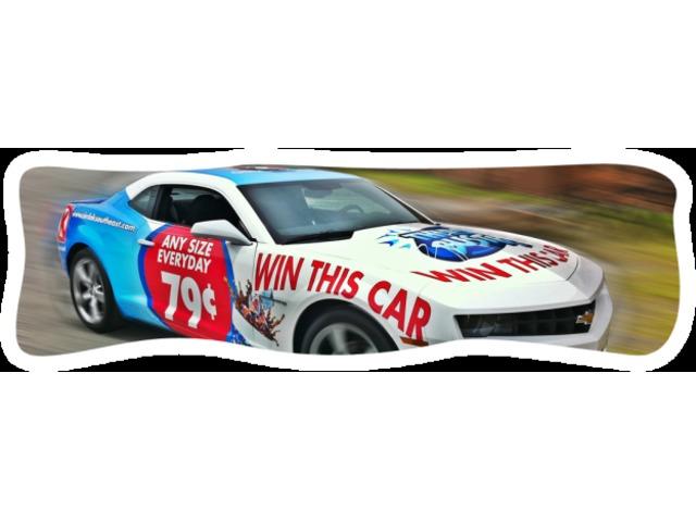 Vehicle Wraps Raleigh NC   free-classifieds-usa.com