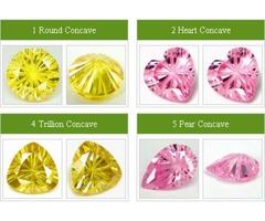 Buy Loose Gemstones Online