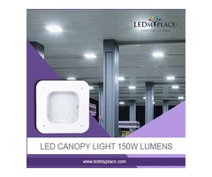 Get Amazing Discounts and Schemes with Led Canopy Lights