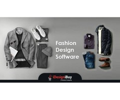 Fashion Design Software in USA