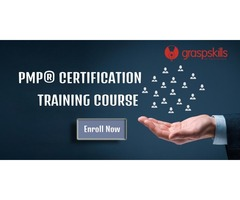PMP® Certification Training Course in New York, NY