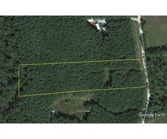 Best for Mobile Homes 2.29 Acres Land in Rural Wilkes County