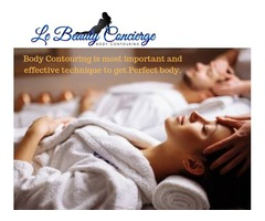 Get lymphatic drainage massage at Houston, Texas
