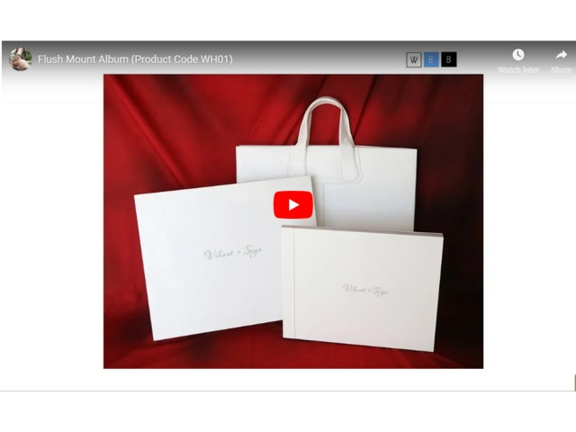 Album Design Store offers Premium Leather Wedding Albums at Best Price | free-classifieds-usa.com