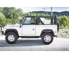 1997 Land Rover Defender | free-classifieds-usa.com