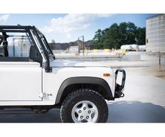 1997 Land Rover Defender | free-classifieds-usa.com