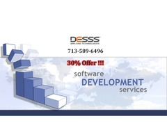 Software Development Services Company Houston