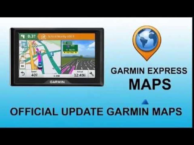 Garmin Update Software >> Garmin Software Update Garmin Express Gps Updates
