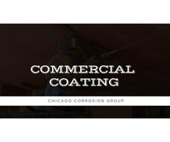 Commercial Coating | Specialist | Chicago.
