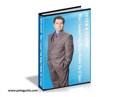 Hire Real Estate Expert Advisors in Pennsylvania – Peter B Gustis