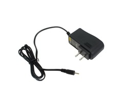 Universal US 9V 2A Charger Adapter With USB Cable For Tablet