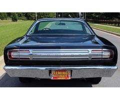 1968 Plymouth GTX | free-classifieds-usa.com