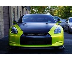2009 Nissan GT-R Premium Coupe 2-Door