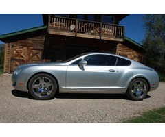2006 Bentley Continental GT