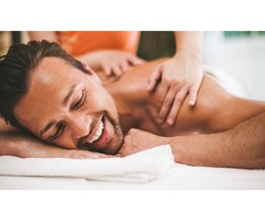 Best Pain Relief Massage in Houston