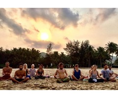 Yoga teacher training and certification school in Dharamsala | free-classifieds-usa.com