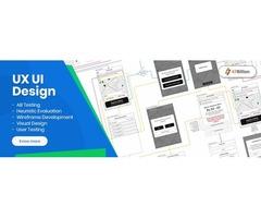 UI UX Design Company in USA | 47Billion